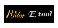 Ruler E-tool